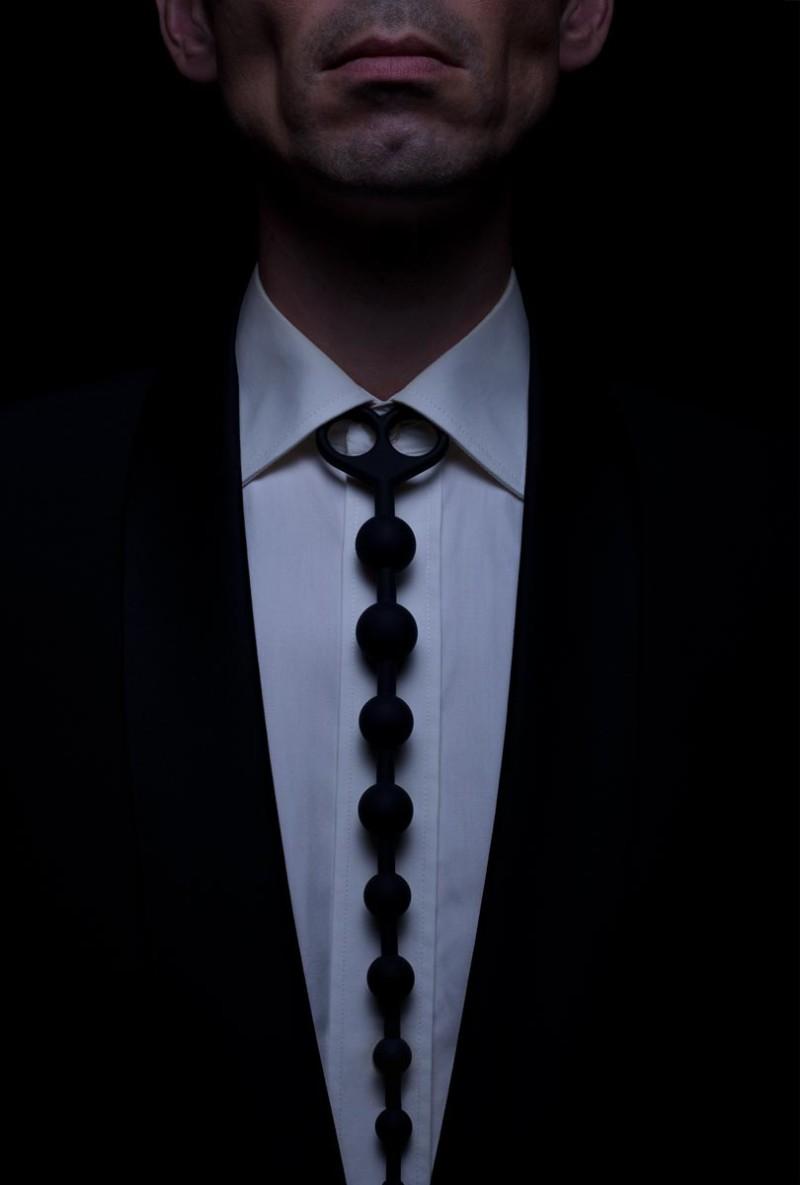 Black-Tie-I